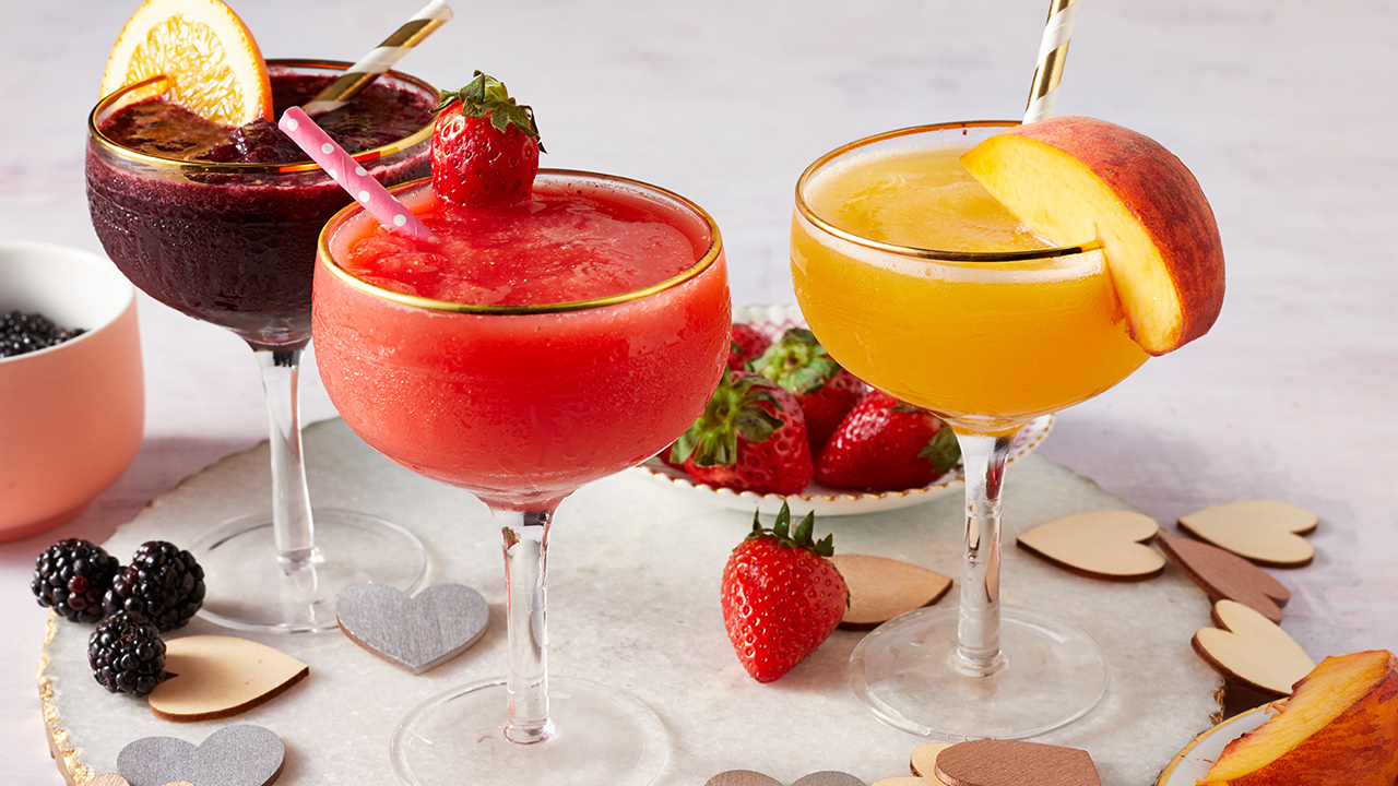 These 3 frosé recipes will be the toast of your next boozy summer barbecue