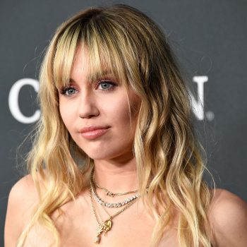 Miley Cyrus was groped and kissed by a stranger, and she clapped back with a strong message about consent