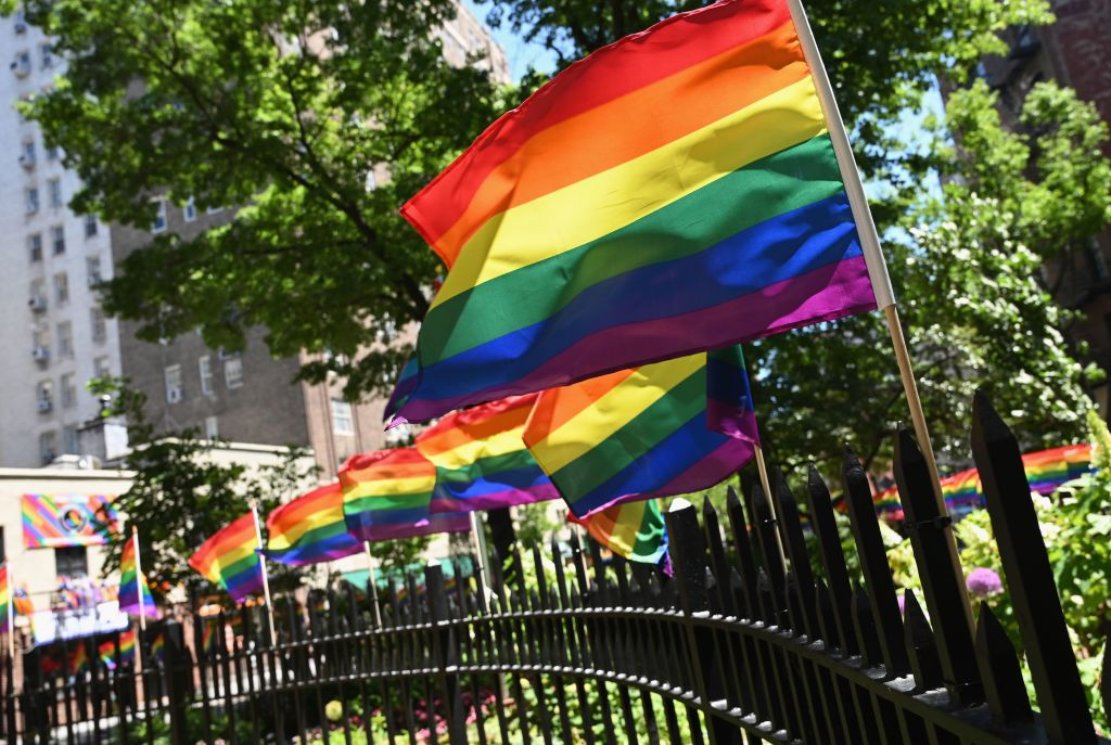 A straight pride parade is happening in Boston, and Twitter is not having it