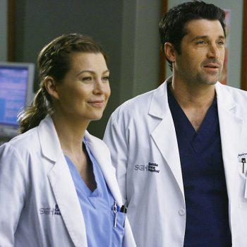 Ellen Pompeo revealed how much more Patrick Dempsey made than her on <em>Grey's Anatomy</em>, and it's infuriating