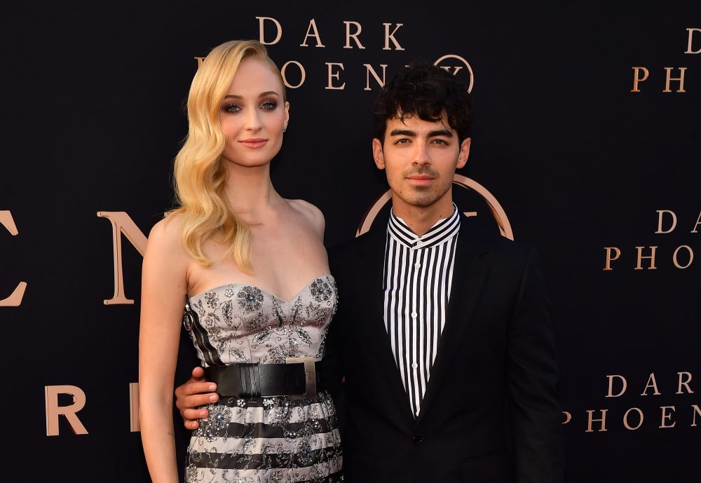 Sophie Turner says Joe Jonas once almost kissed her <em>Game of Thrones</em> stunt double