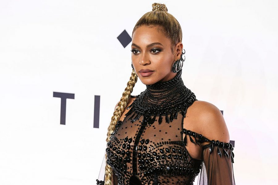 Beyoncé served glam flapper girl vibes at her niece's <em>Great Gatsby</em>-themed birthday party