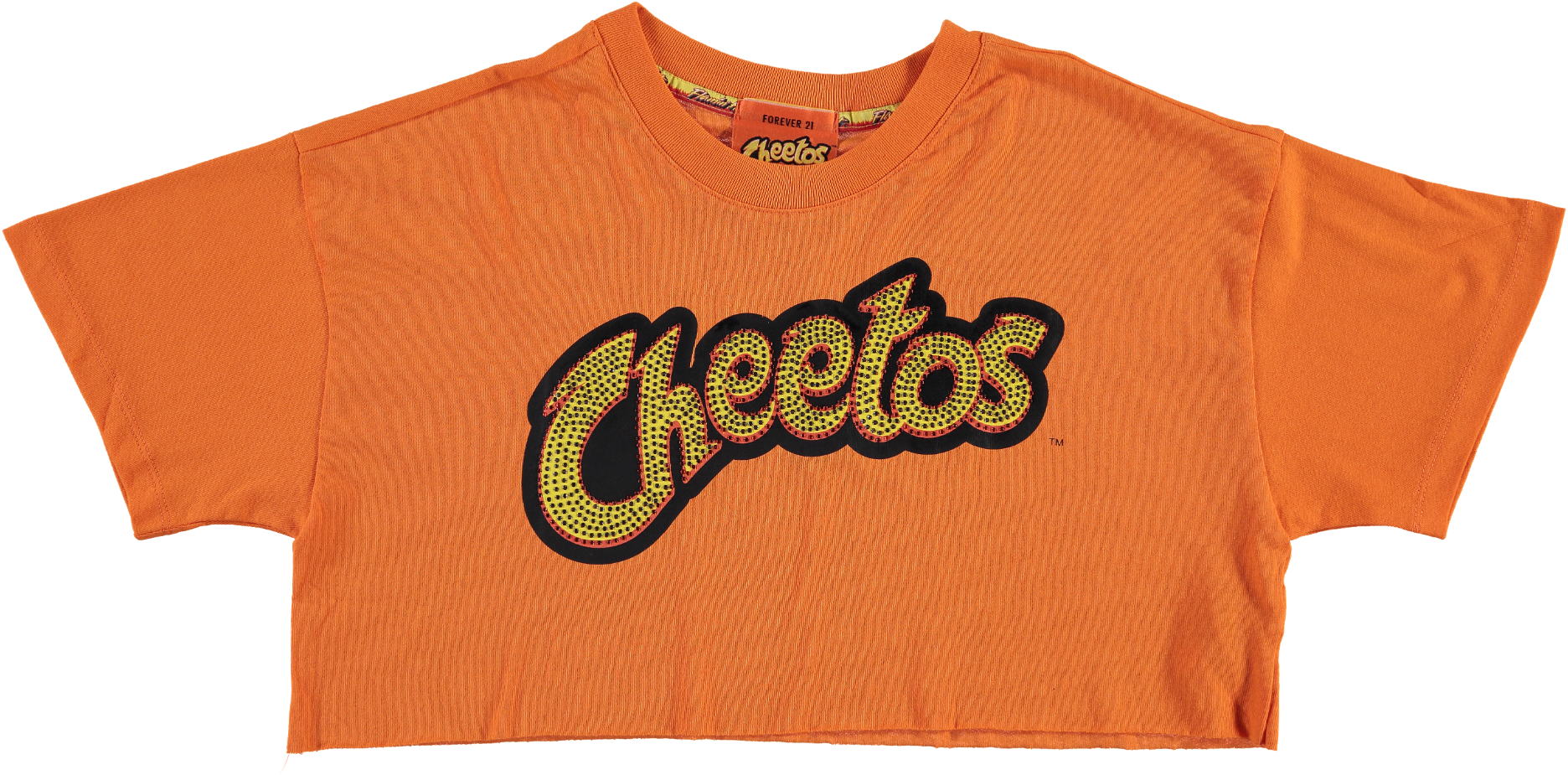 Forever 21 x Cheetos
