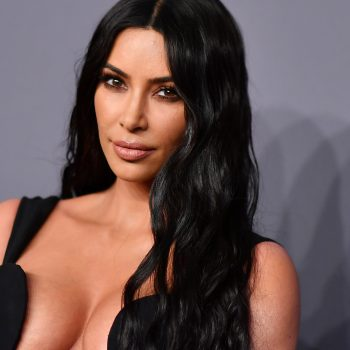 Kim Kardashian was just accused of copyinganother designer's sunglasses, and the hits just keep coming