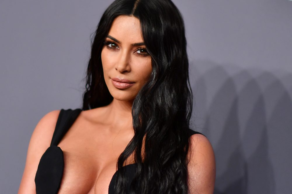Kim Kardashian shared the first real pic of Baby Psalm, and he could be Chicago's twin