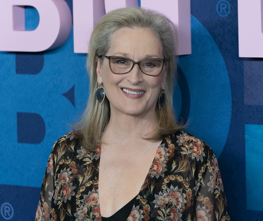 Meryl Streep has this major thing in common with her <em>Big Little Lies</em> character, so she was destined to be on the show