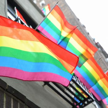 U.S. embassies continue to fly pride flags against State Department requests, and we're cheering them on