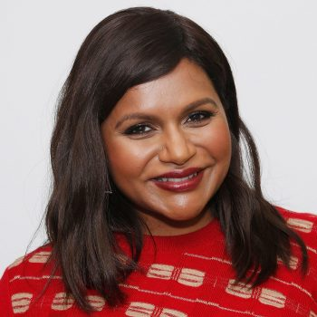 Mindy Kaling talked to Marvel about developing Pakistani-American superhero Ms. Marvel, and this is the news we deserve