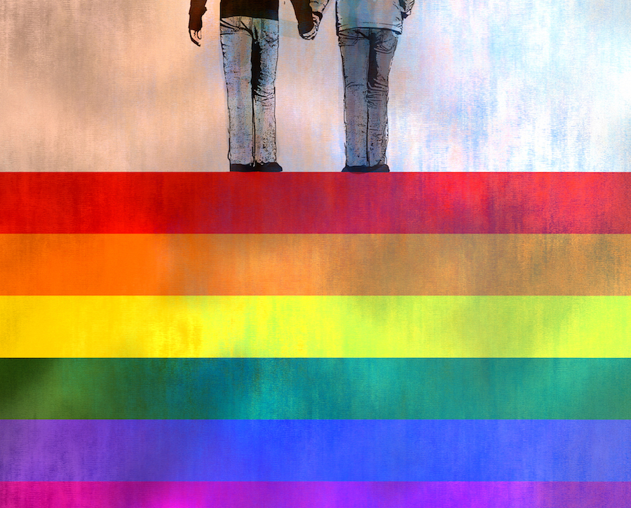 How coming out to my dad as queer strengthened our relationship