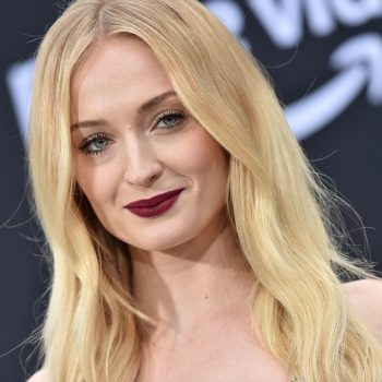 Sophie Turner's bachelorette party is already off to a wig-snatching start, and we have FOMO