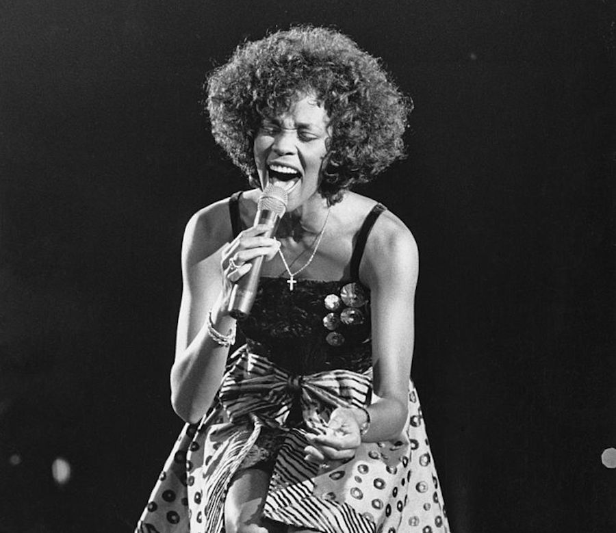 The problem with hologram tours, and why a Whitney Houston hologram only makes her death feel worse