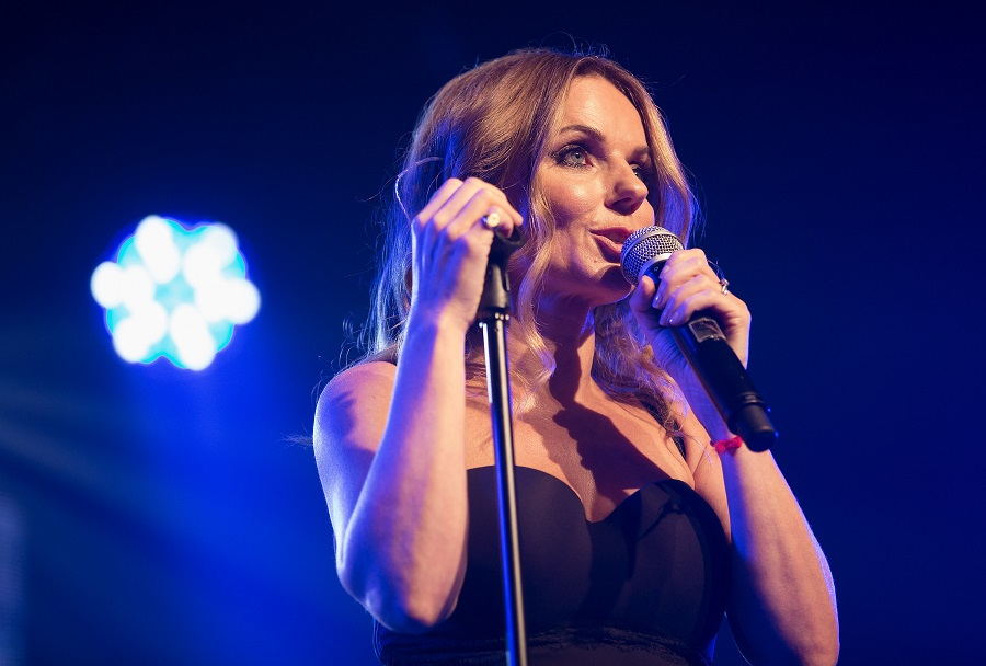 "Geri ""Ginger"" Horner says she's ""sorry"" for leaving the Spice Girls, so now we can stop sobbing every time we hear ""Goodbye"""