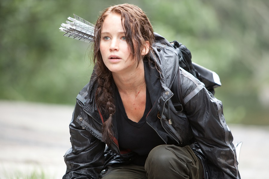 A <em>Hunger Games</em> prequel is coming, and fans already theorize that it'll be about this character