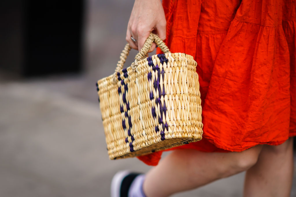 14 summer bags you need for every beach day, road trip, wedding, and picnic