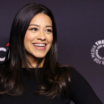 Gina Rodriguez opened up about her history with depression and why she needed to stop filming <em>Jane the Virgin</em>