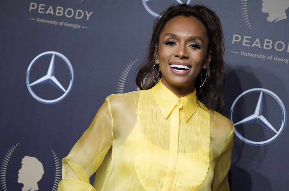 Janet Mock just signed a historic deal with Netflix, and congratulations are in order