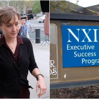 The founder of Allison Mack's sex cult Nxivm was just convicted of all charges