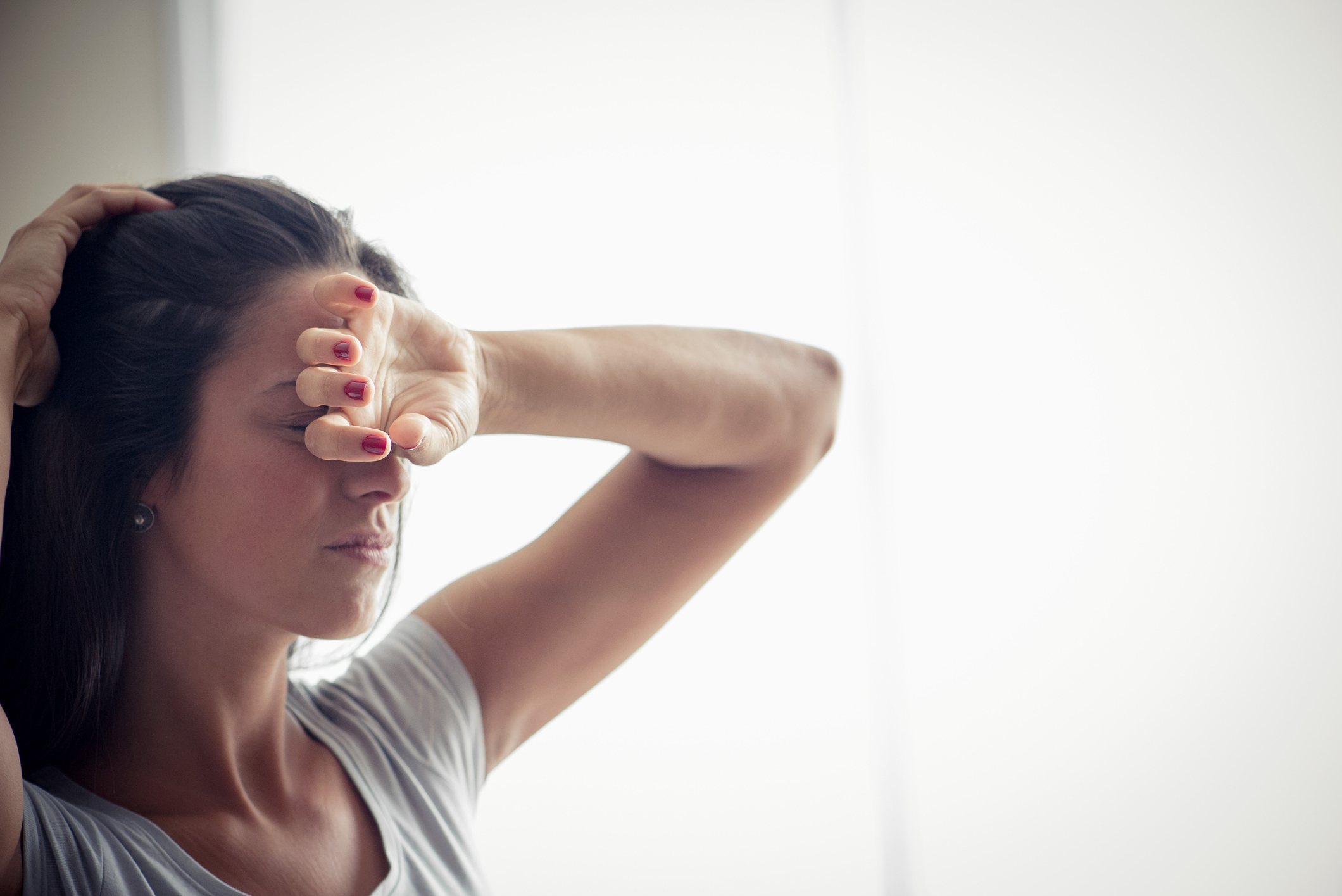 "What it's like to experience ""migraine with aura,"" a debilitating chronic health condition"