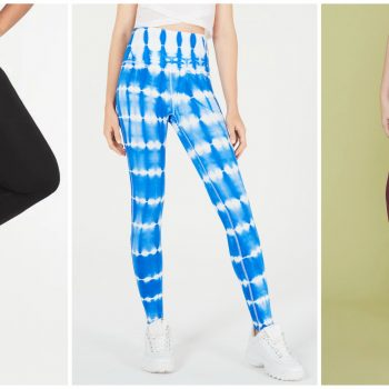 """All the best leggings to buy on International Yoga Day, so you can """"om"""" all day or """"namaste"""" in bed all night"""