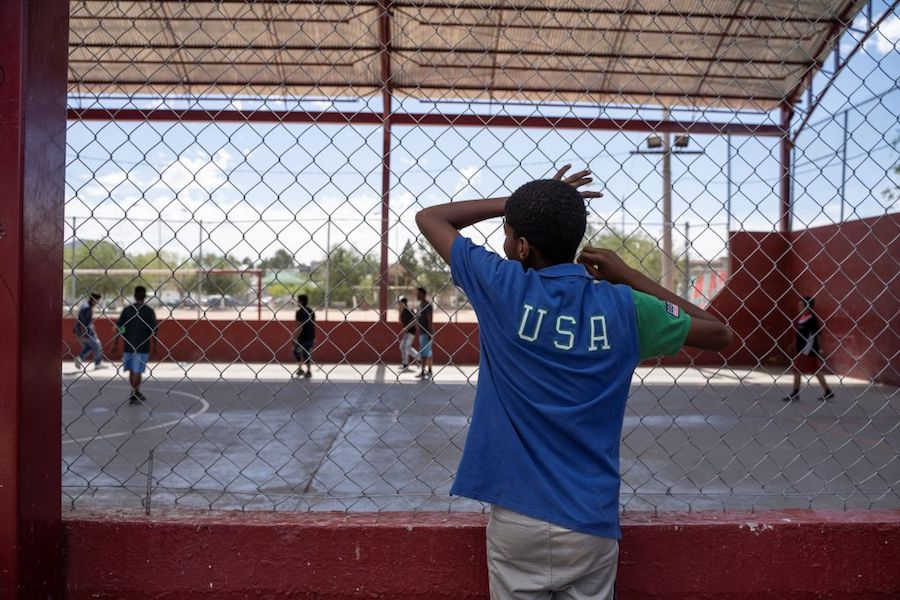 Opinion: Media needs to pay more attention to the migrant children suffering under American custody
