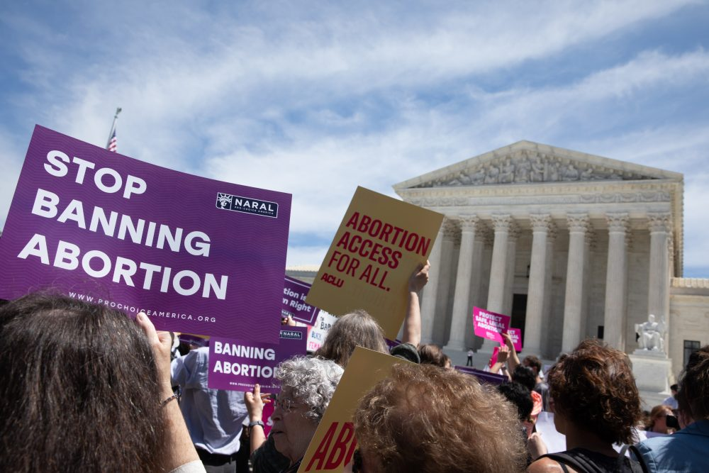 GoFundMe created a huge campaign to protect abortion rights—here's how to donate