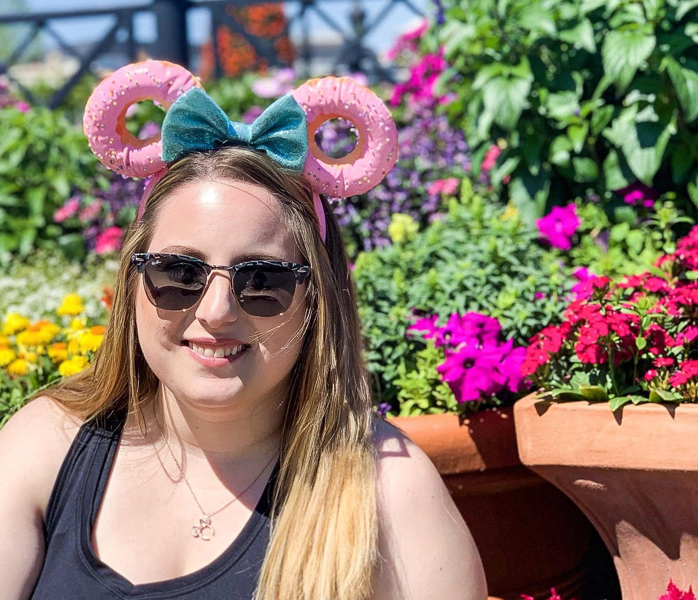 Why you should take a solo Disney vacation as a grown woman