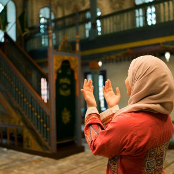 With Islamophobia on the rise, celebrating Ramadan feels more important than ever