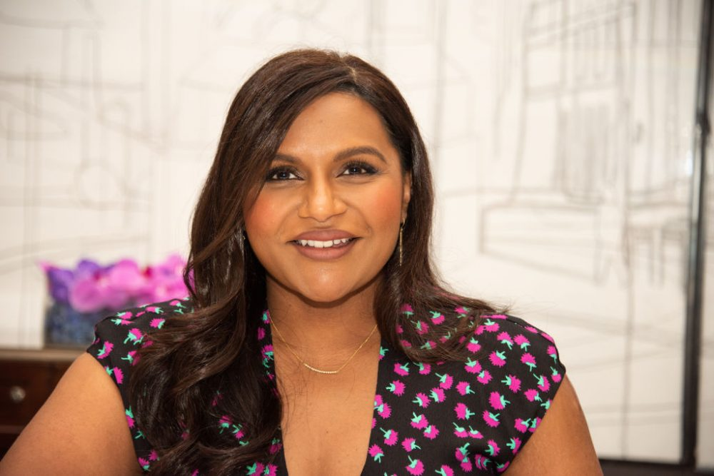 Mindy Kaling celebrated her 40th birthday by giving back, and it's beyond inspiring