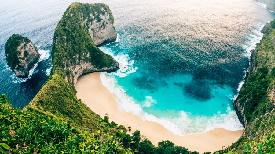 Here's how you can travel in Bali for only $25 a day