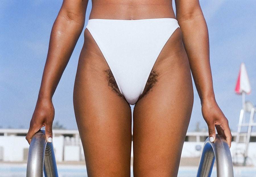 This razor brand showed pubic hair in an ad for the first time ever