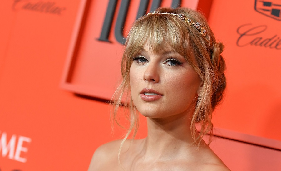 Taylor Swift will headline Amazon Prime Day's all-female concert lineup