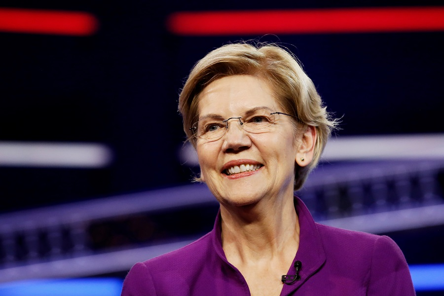 This week's Democratic debates are historic for this feminist reason