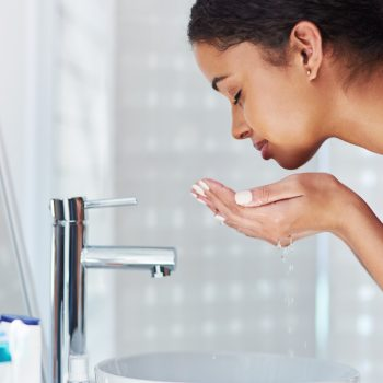 Here's what causes adult acne, and the best products a dermatologist recommends to fight it