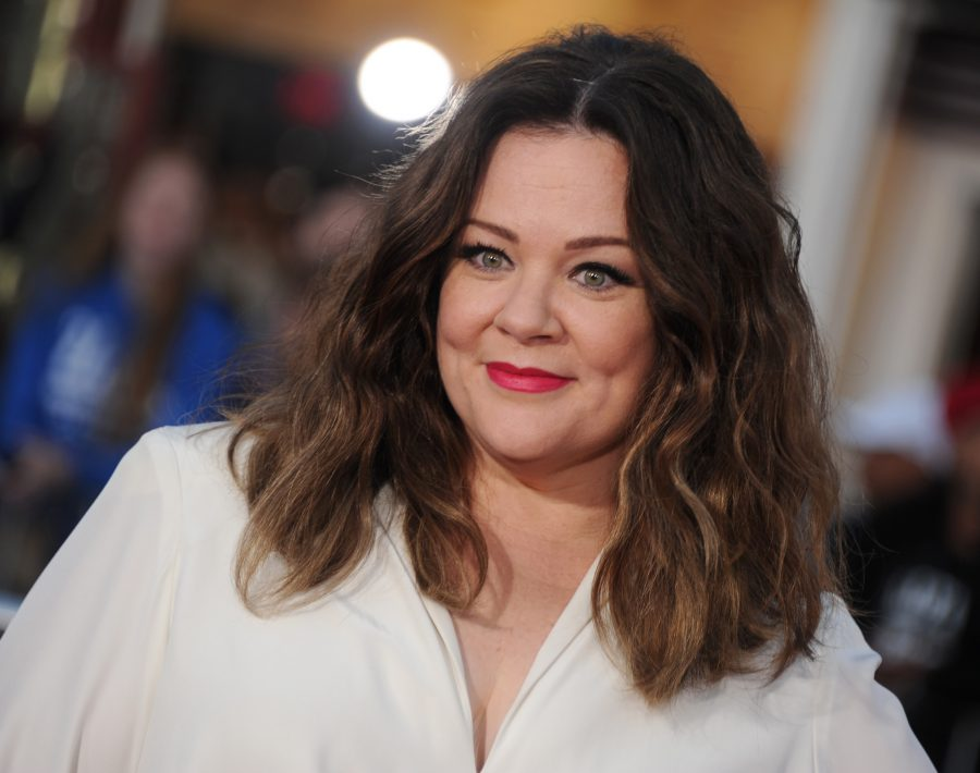 Melissa McCarthy is in talks to star as Ursula in live-action remake of <em>The Little Mermaid</em>