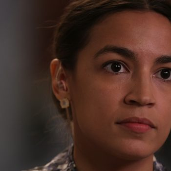 AOC called out a violent and sexist private U.S. Border Patrol Facebook group, and now it's being investigated