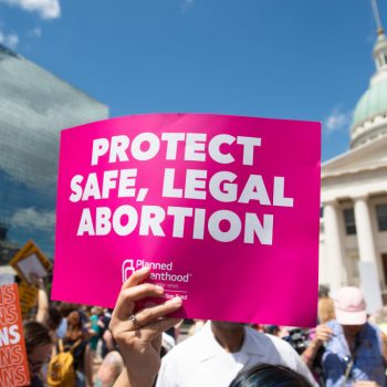 The American Medical Association took an unprecedented stand against state abortion laws