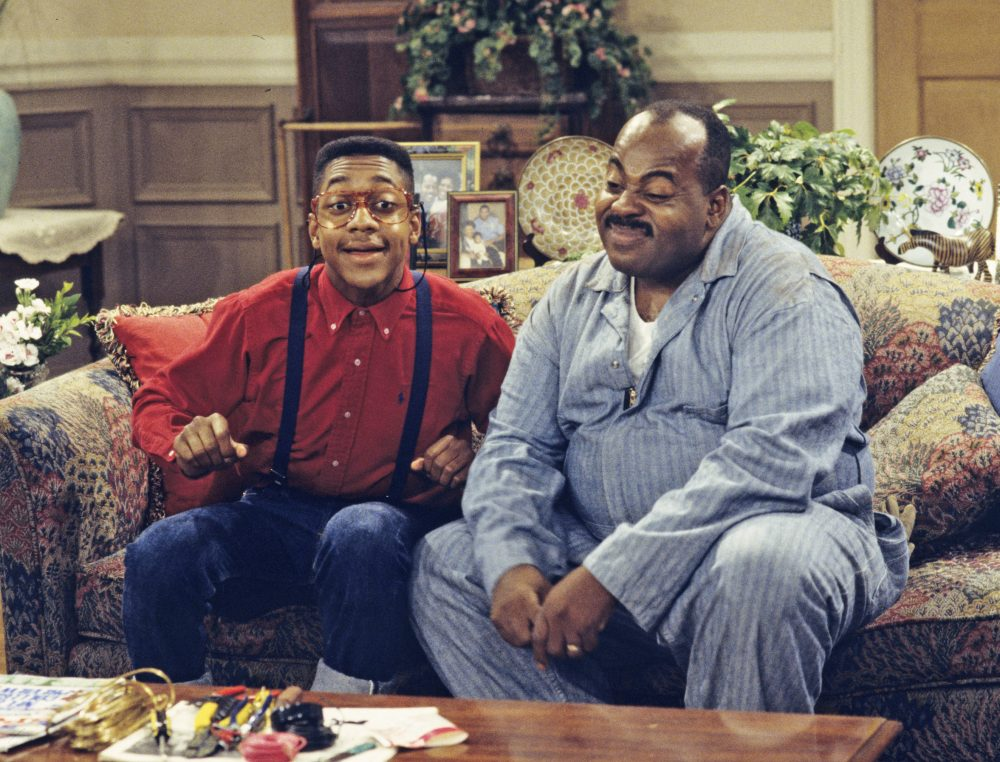 TGIF shows might be getting reboots, and our '90s-loving hearts can't handle it