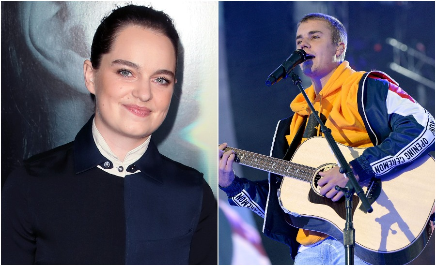 "Justin Bieber's ex-choreographer Emma Portner says the way he treats women is an ""abomination"""