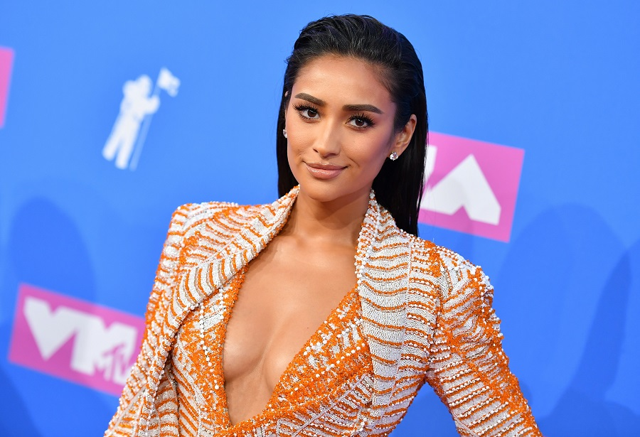 Shay Mitchell is having fun clapping back at trolls who shame her pregnancy, and she's the best