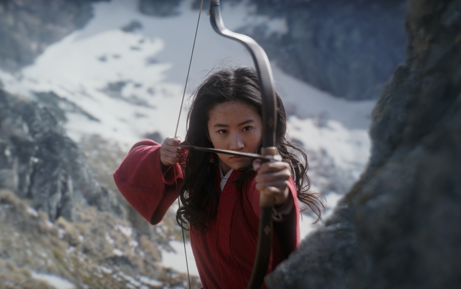 Disney's live-action <em>Mulan</em> trailer shows major differences from the animated version