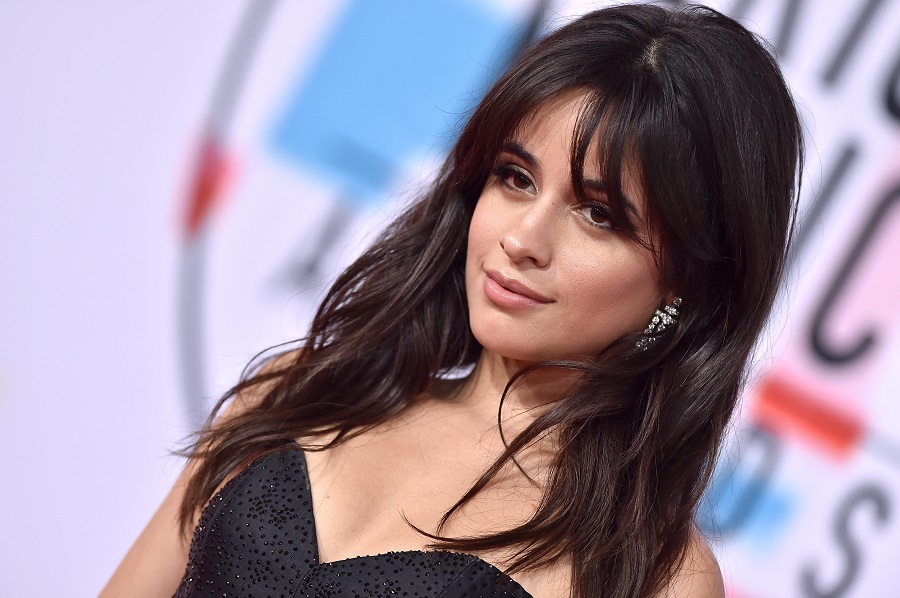 Camila Cabello just showed off a blonde bob, and we think she should make it permanent