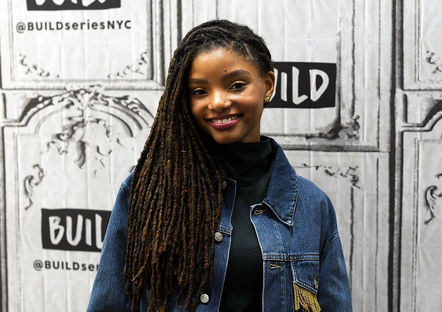 The OG Disney Ariel and other stars are defending Halle Bailey from casting backlash