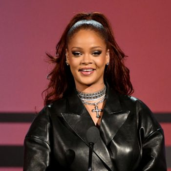 Rihanna is officially the richest woman in music thanks to all her work work work work work