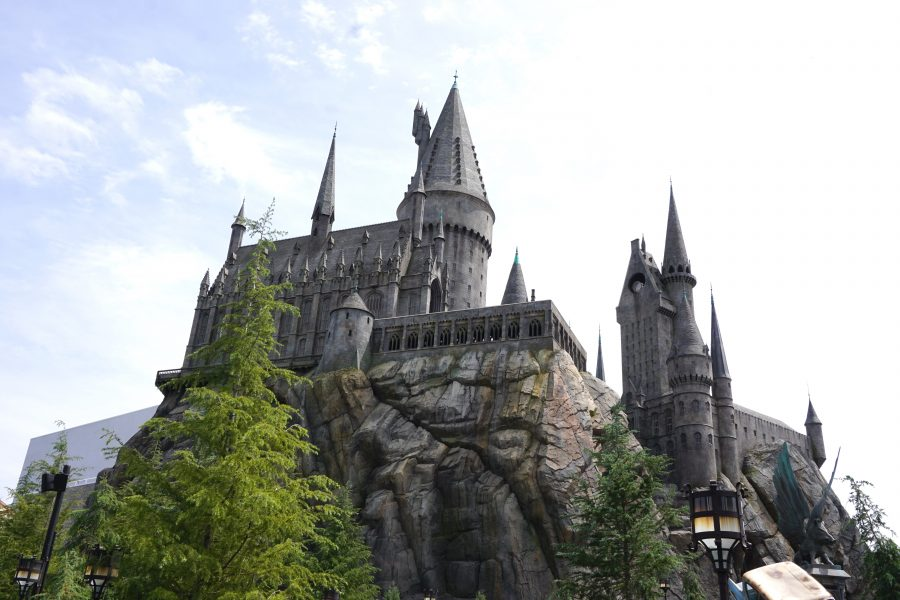 Use these 8 Harry Potter World hacks to plan your trip like Hermione would