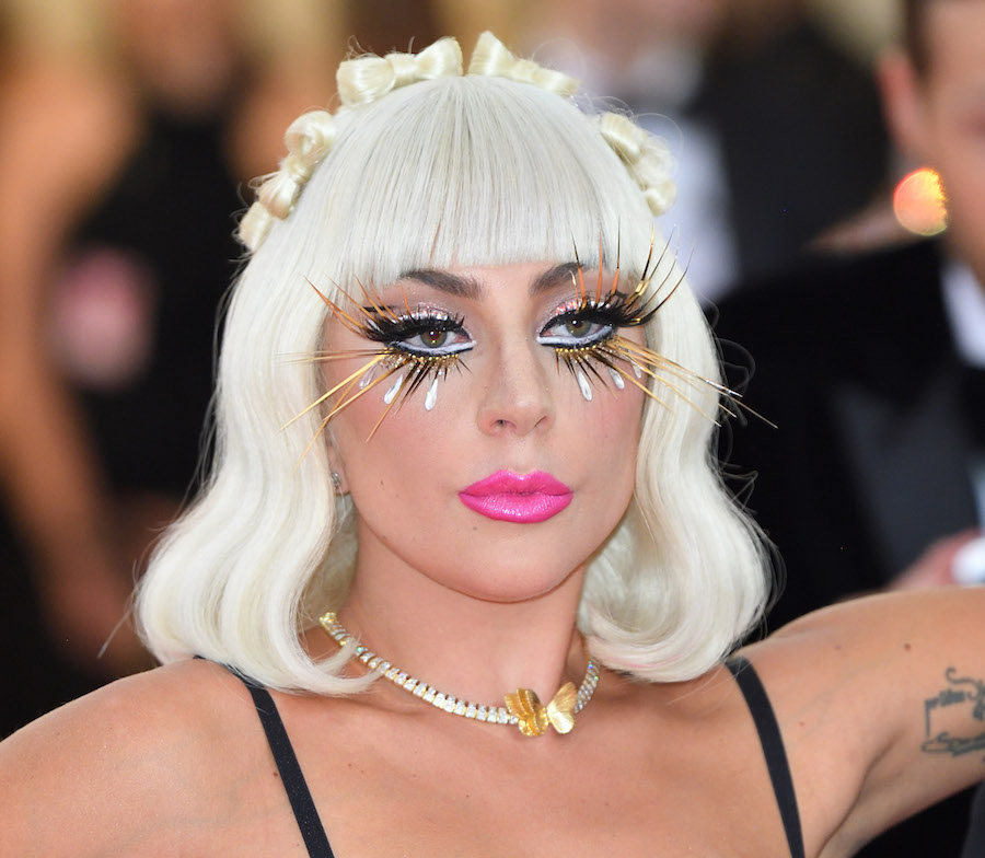 Lady Gaga's new eyeliner is already an Amazon bestseller—shop everything from Haus Laboratories here