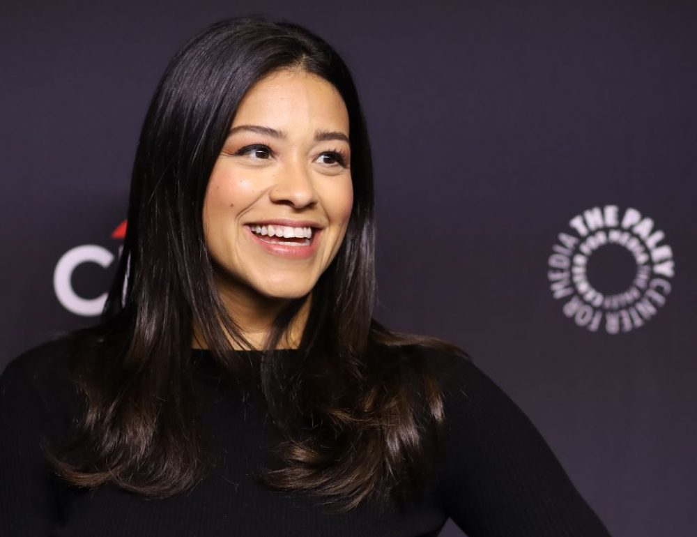 Gina Rodriguez will play the POTUS in a new TV show, and that's an America we can get behind