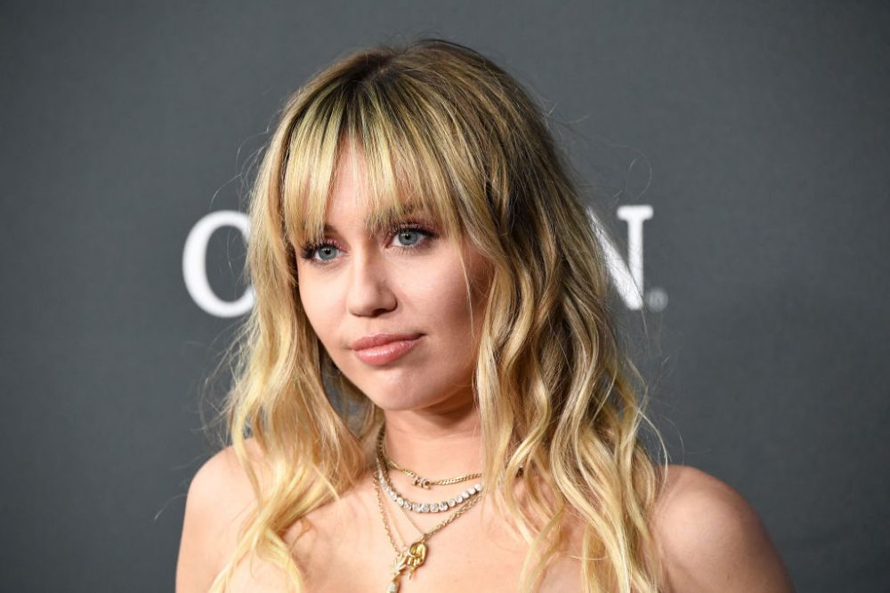 Miley Cyrus shared the moment she felt like she was too old for <em>Hannah Montana</em>, and we get it