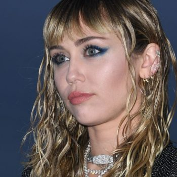 Miley Cyrus called out her producer for suggesting male fans might not understand some of her lyrics