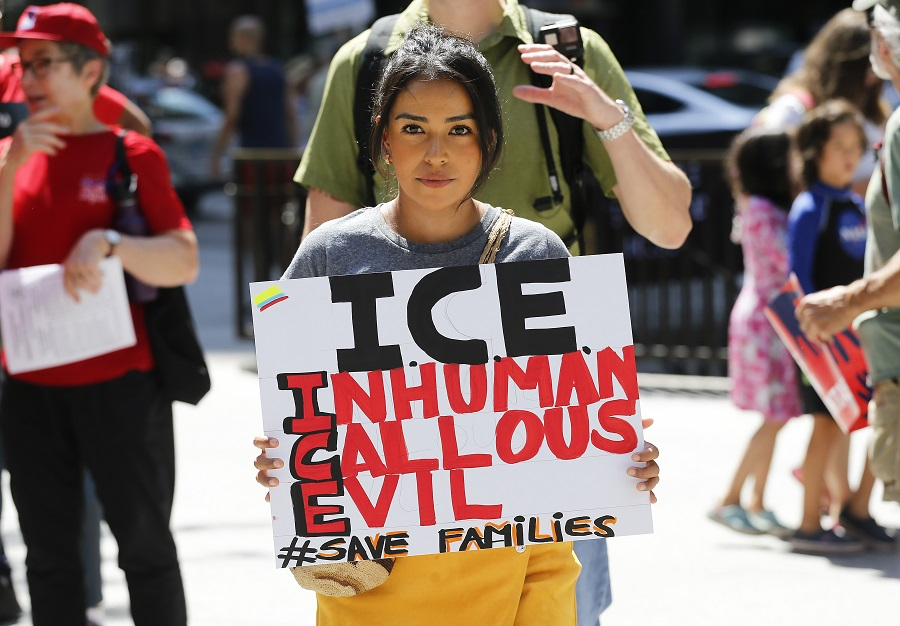 Here's what to do if you or someone you know is the target of an ICE raid