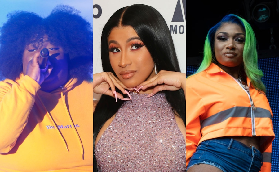 Stop telling women what to rap about